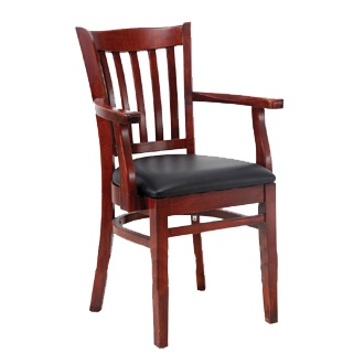Solid Wood Chairs Specifiation T8242