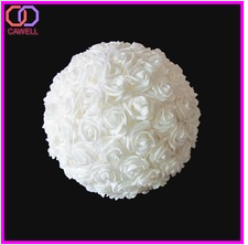 flower balls for wedding table centerpieces