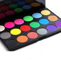 wholesale makeup eyeshadow palette 18 color shdow eyeshadow makeup