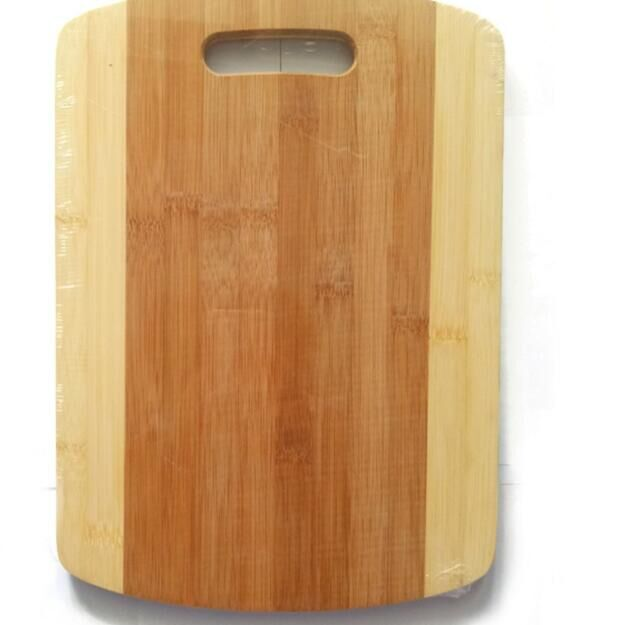 Bamboo cutting board with cheap price