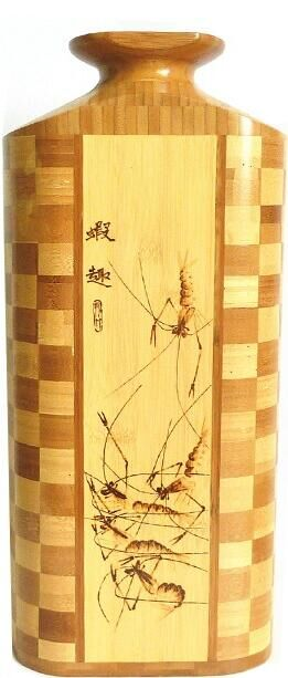 High Quality Restaurant Table Bamboo Vase