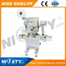Automatic desiccant inserting machine GS-D
