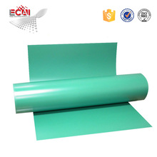 Aluminum Material double coating PS plate used in printing paper with high sensitivity and resolution