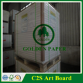 C1S ivory board/folding box board/FBB from manufacturer