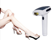 Home Use Mini 100,000 Shots Safe Hair Removal IPL Machine