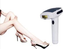 Home Use Mini 100,000 Shots Safe Hair Removal IPL Machine