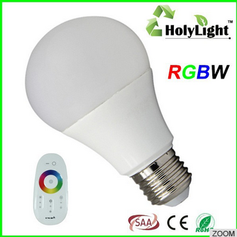 Wholesale 2015 WIFI led light bulbs smart led bulb