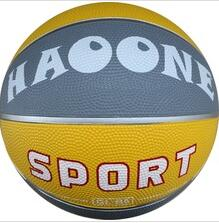 rubber official size 7 basketball