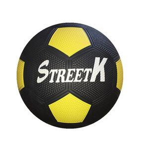 Streetk factory direct sale kids soccer balls cheap soccer balls in bulk size 5