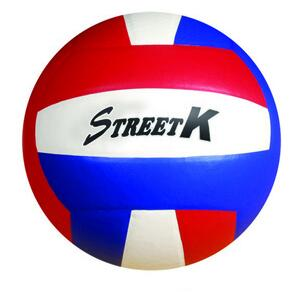STREETK all about volley ball standard wholesale custom printed size 5 japanese volleyball