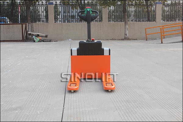 Sinolift EP15S City Mover Full Electric Pallet Truck