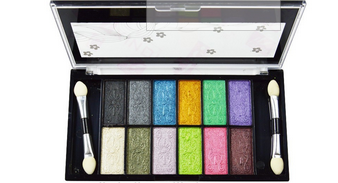 2015 eye shadow make up