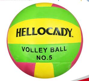 HV003 2017 cheap inflatable volleyball
