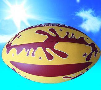 PVC Rugby Ball