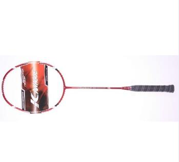 Badminton -racket