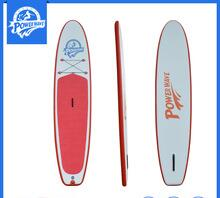 Hot Selling Durable Inflatable Stand up Paddle Boards Customized PVC Inflatable Paddle Boards