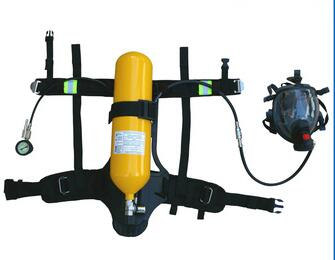 5l self contained breathing apparatus scba