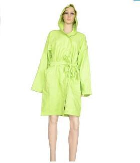 Cangzhou factory customized fashion mens/womens luxury long bathrobe