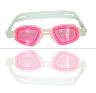 Hot Selling High Standard New Style Adult Popular Silicon Swim Goggles