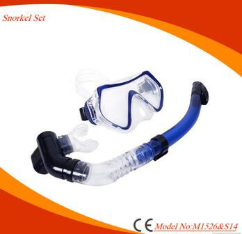New design adult diving equipment with custom color