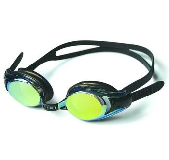 Mirror Coated swimming goggle MC-2601
