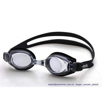 Factory sales Hilco prescription swimming goggles