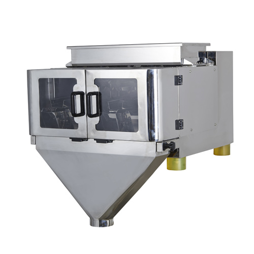 WL-P4N03 4 HEAD LINEAR WEIGHER