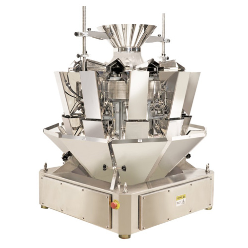 WL-M10 10 Head Multihead Weigher