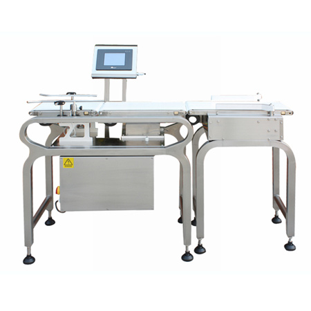 WL-CW1000 Check Weigher