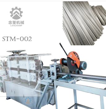 Automatic Horizontal Straight Seam Welding Machine for Stainless Steel Pipe Welding