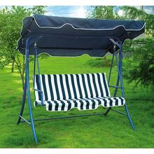 Outdoor Patio Garden Canopy Swing Chair Hanging