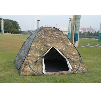 Outdoor Beach Camping Tent Camouflage