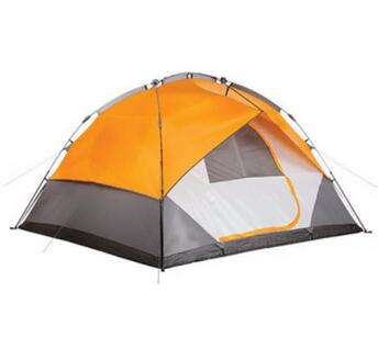 3 Persons Automatic Family Tent Factory