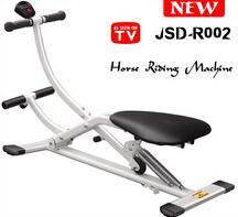 NEW Design Body Slim Horse Riding Machine