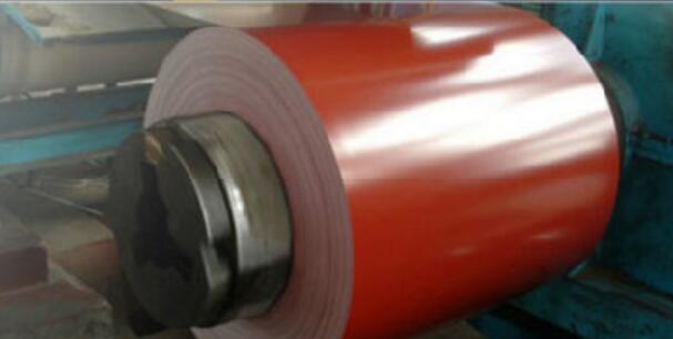 Zinc Coated Steel Coil Of Gi