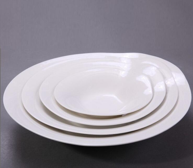 Sala/soup bowl dinnerware for hotel