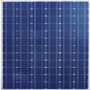 90W Polycrystalline Solar Panel (MAC-PSP090)