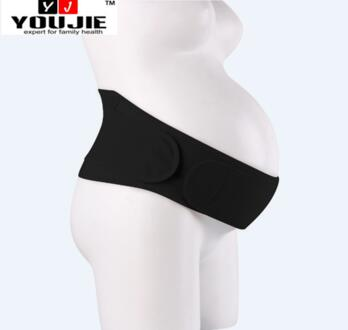 Hot selling hip slimming massager support brace belt for women