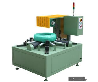 Professional manufacturer for coil stretch wrapper and wrapping machine