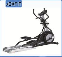 Hot sales Commercial elliptical fitness equipment/fitness sport machine equipment for gym club