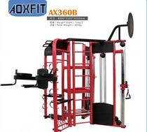 Bodystrong Fitness/ Crossfit gym equipment synergy 360 for sale /ax360 Multi Station