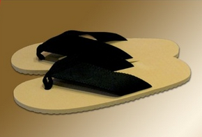 Promotional Hotel Slipper