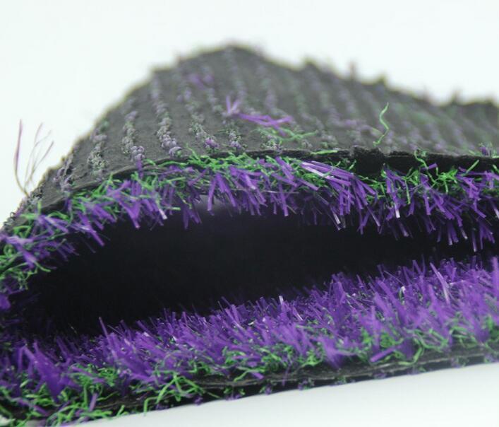 Lavender for artificial lawn