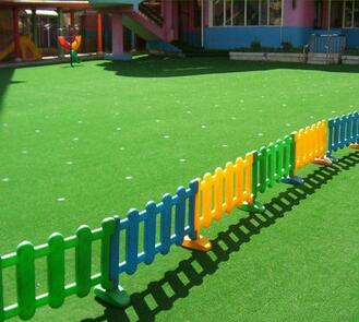 synthetic grass for kindergarten(LY-P001)