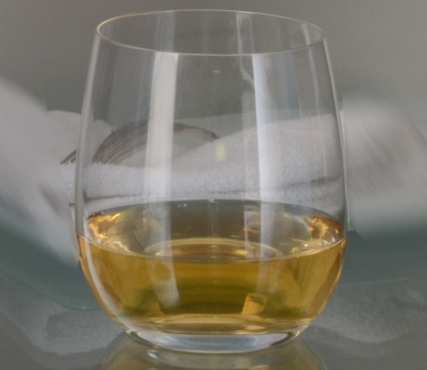Enjoy your whisky with top quality glassware the high quality unique clear glass stemless whisky glass