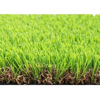 PE & PP landscaping and sports artificial grass turf
