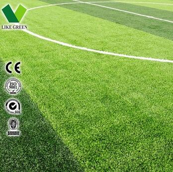 Various Styles Synthetic Football Grass