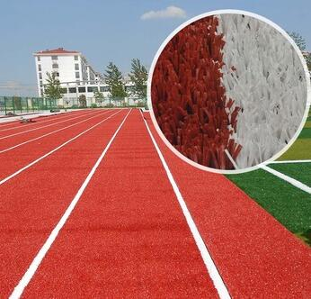 Various Styles Artificial Grass For Runway