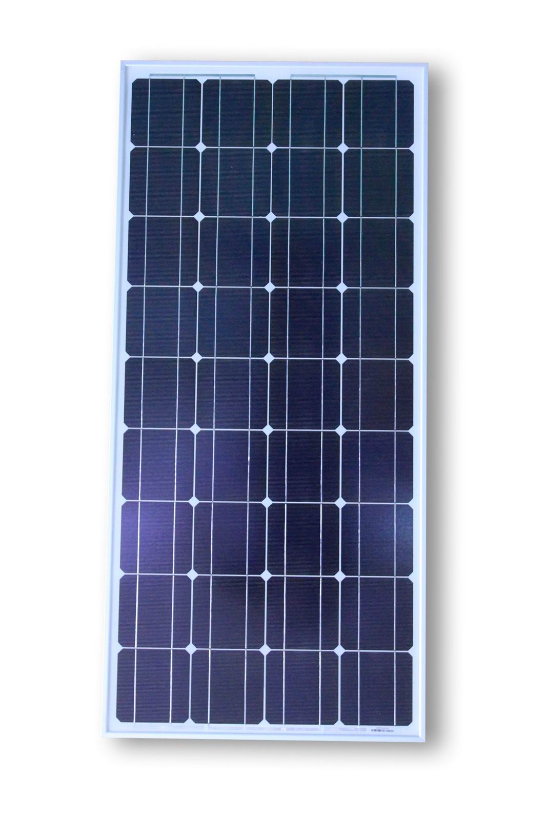 TUV Certified Solar Panels Manufacturers in china Mono 100WP