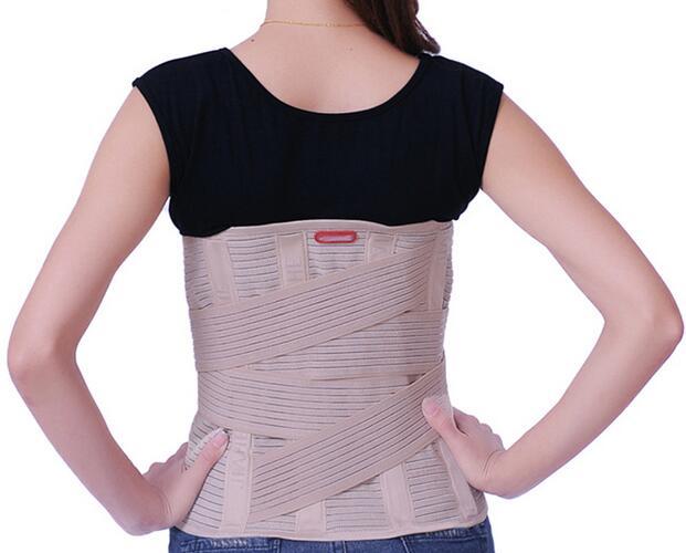 Wholesale distributors of waist support wrap belt